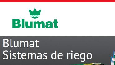 Blumat Spain