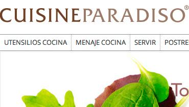 Cuisine Paradiso