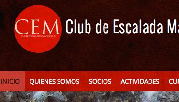 Club Escalada Marbella